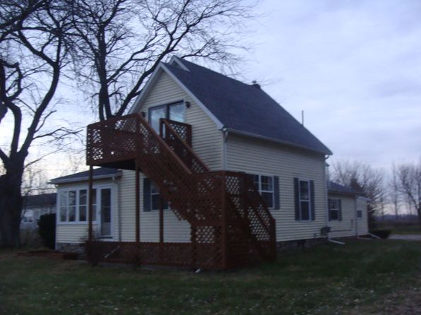 4 bed 1 bath Single Family at 1769 Wilder Rd Auburn, MI, 48611 is for sale at 128k - 1 of 15