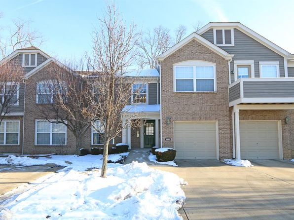 2 bed 2 bath Condo at 2280 Edenderry Dr Fort Mitchell, KY, 41017 is for sale at 155k - 1 of 19