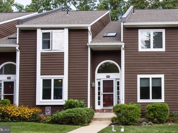 3 bed 3 bath Condo at 222 Fox Run Exton, PA, 19341 is for sale at 290k - 1 of 22