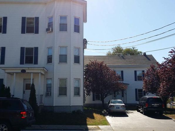 null bed null bath Multi Family at 343-347 Hayward St Manchester, NH, 03103 is for sale at 675k - google static map