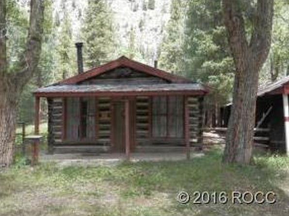 2 bed 1 bath Single Family at  Tbd County Road 390 Granite, CO, 81211 is for sale at 93k - 1 of 24