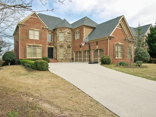 5 bed 6 bath Single Family at 2668 Bridle Ridge Way Buford, GA, 30519 is for sale at 500k - 1 of 25