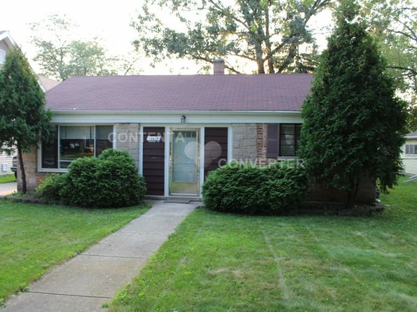 2 bed 1 bath Single Family at 17618 Lincoln Ave Homewood, IL, 60430 is for sale at 84k - 1 of 5
