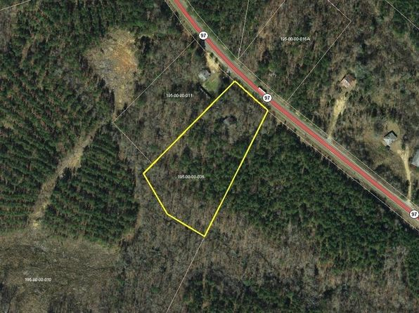 null bed null bath Vacant Land at 2025 John G Richards Rd Camden, SC, 29020 is for sale at 5k - google static map