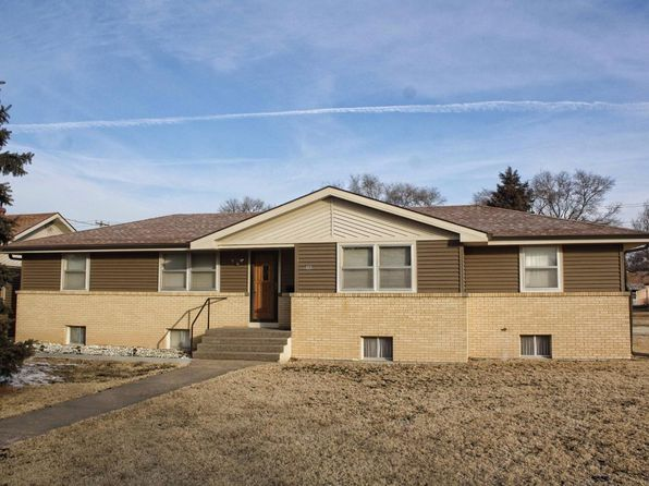 7 bed 5 bath Single Family at 811 DELAY ST DOWNS, KS, 67437 is for sale at 140k - 1 of 17