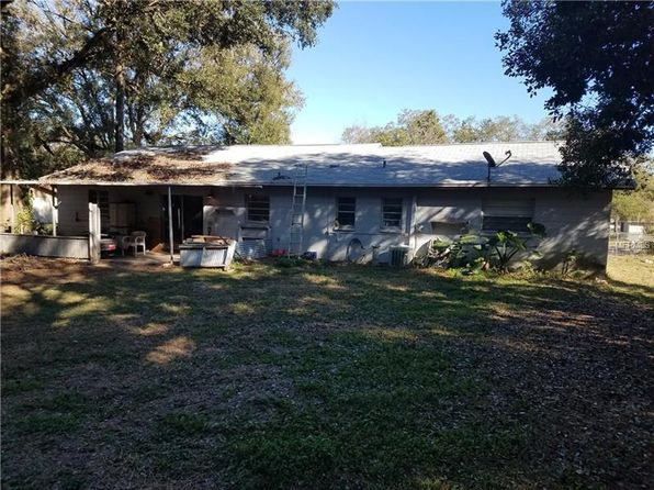 3 bed 2 bath Single Family at 14243 20TH ST DADE CITY, FL, 33523 is for sale at 125k - 1 of 2