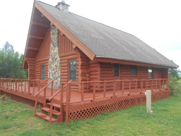 3 bed 1 bath Single Family at 8093 County Road A Long Lake, WI, 54542 is for sale at 168k - 1 of 28