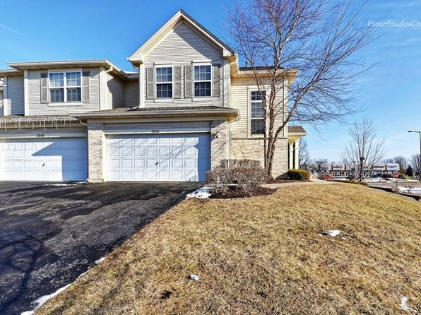 3 bed 3 bath Townhouse at 2041 Sunrise Cir Aurora, IL, 60503 is for sale at 190k - 1 of 24