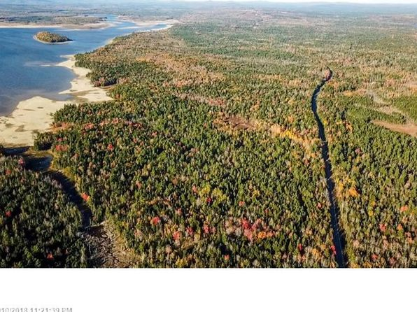 null bed null bath Vacant Land at  RR 179 Waltham, ME, 04605 is for sale at 2.61m - 1 of 16