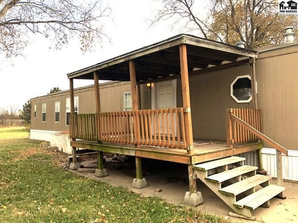 3 bed 2 bath Mobile / Manufactured at 214 Lakeview Dr McPherson, KS, 67460 is for sale at 28k - 1 of 16