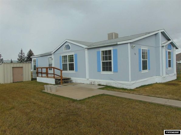 3 bed 2 bath Mobile / Manufactured at 39 Danks Evanston, WY, 82930 is for sale at 30k - 1 of 11