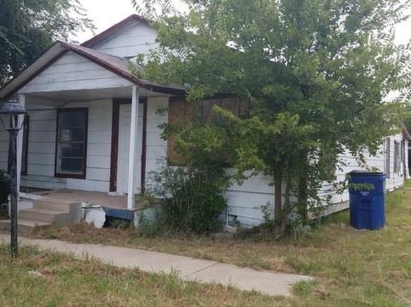 3 bed 1 bath Single Family at 410 S Texas St Celina, TX, 75009 is for sale at 110k - google static map
