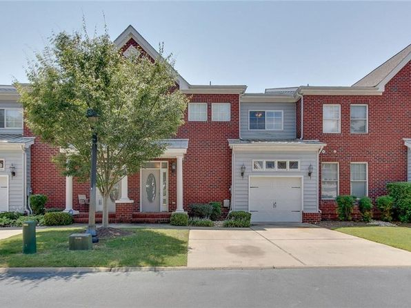 3 bed 3 bath Townhouse at 1003 Christiana Cir Portsmouth, VA, 23703 is for sale at 185k - 1 of 27