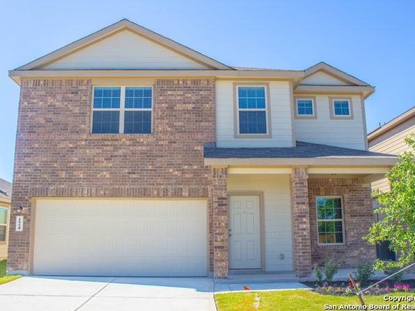 3 bed 3 bath Single Family at 124 Field Rdg New Braunfels, TX, 78130 is for sale at 221k - 1 of 8