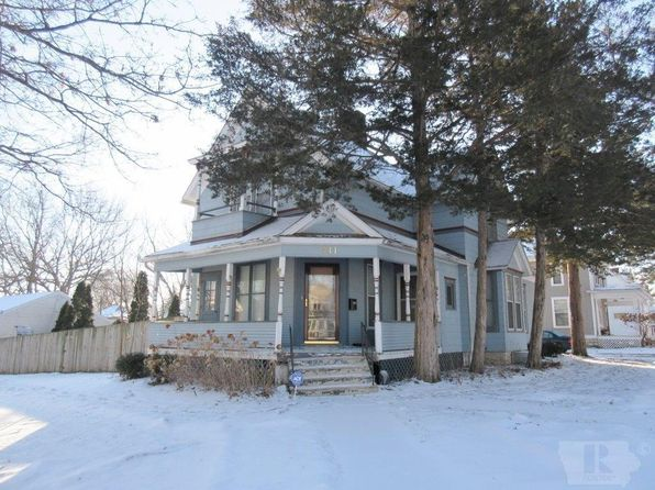 4 bed 2 bath Single Family at 411 N 4th St Marshalltown, IA, 50158 is for sale at 110k - 1 of 33