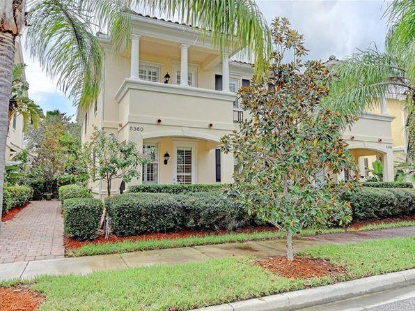 3 bed 3 bath Townhouse at 5360 Eliseo St Sarasota, FL, 34238 is for sale at 285k - 1 of 25