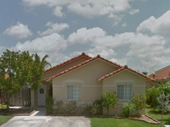 3 bed 2 bath Single Family at 14235 SW 148th Ct Miami, FL, 33196 is for sale at 299k - 1 of 5