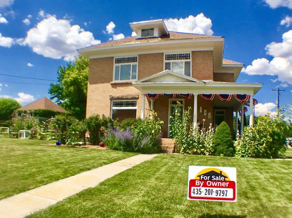 3 bed 2 bath Single Family at 108 W 200 N Richfield, UT, 84701 is for sale at 279k - 1 of 45