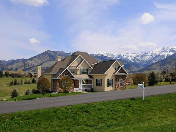 5 bed 4.5 bath Single Family at 420 Summer Ridge Rd Bozeman, MT, 59715 is for sale at 1.09m - 1 of 25