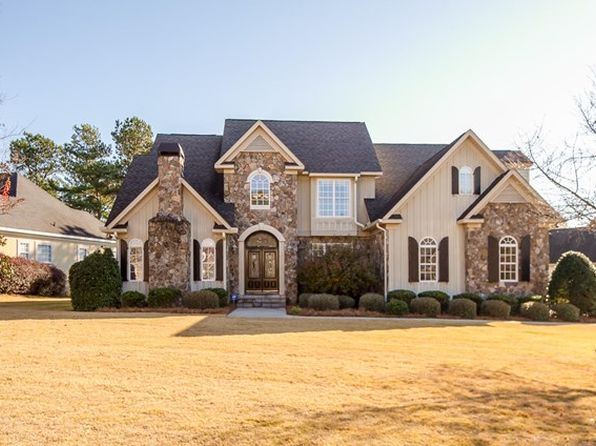 4 bed 5 bath Single Family at 1007 Emerald Pl Evans, GA, 30809 is for sale at 418k - 1 of 40