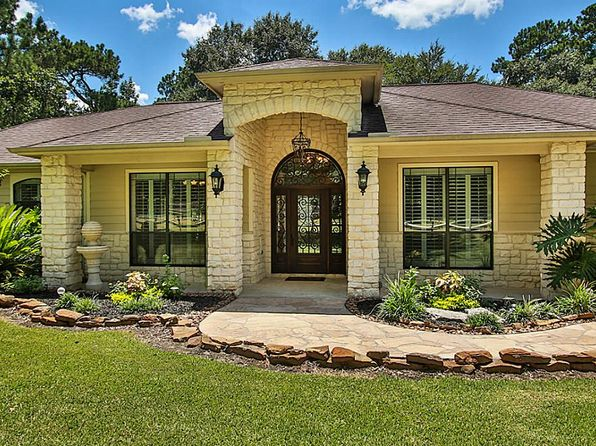 4 bed 3 bath Single Family at 22103 Big River Dr Magnolia, TX, 77355 is for sale at 515k - 1 of 27