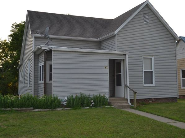 2 bed 1 bath Single Family at 37 N 8th St Albion, IL, 62806 is for sale at 43k - 1 of 32