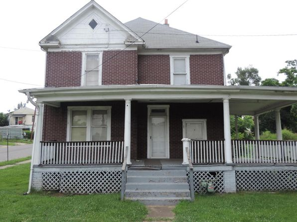 3 bed 1.5 bath Single Family at 1931 Orange Ave NW Roanoke, VA, 24017 is for sale at 40k - 1 of 5