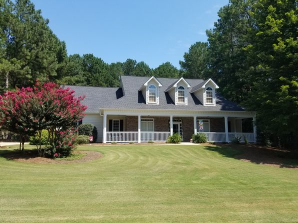 4 bed 4 bath Single Family at 115 Driftwood Trl Fayetteville, GA, 30215 is for sale at 440k - 1 of 10