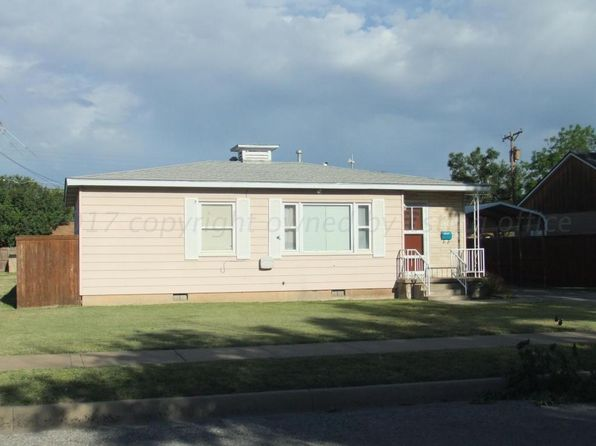 2 bed 1 bath Single Family at 1805 Williston St Pampa, TX, 79065 is for sale at 70k - 1 of 21