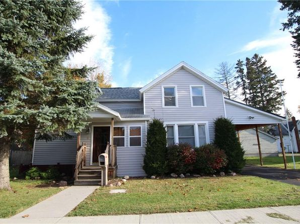 3 bed 2 bath Single Family at 8 Madison St Carthage, NY, 13619 is for sale at 150k - 1 of 25