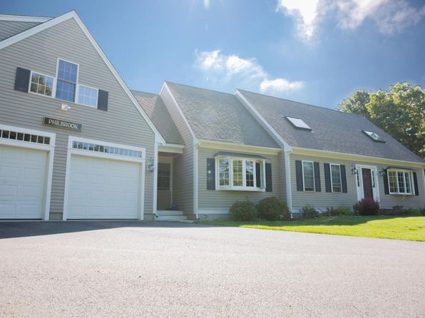 4 bed 3 bath Single Family at 24 Harlow Rd Sandwich, MA, 02563 is for sale at 539k - 1 of 26