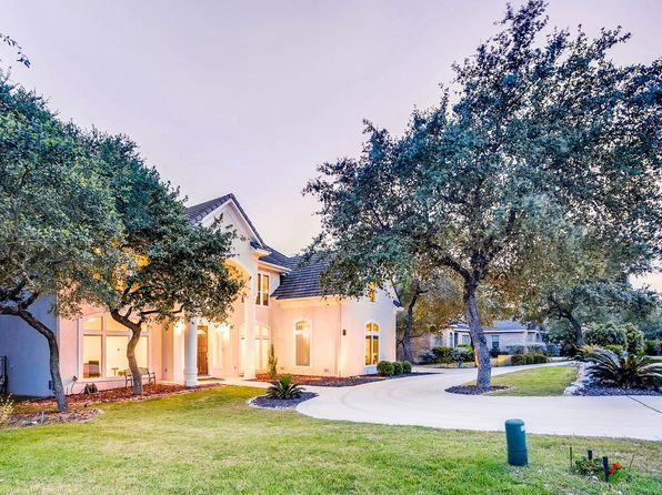 5 bed 5 bath Single Family at 24644 Birdie Rdg San Antonio, TX, 78260 is for sale at 645k - 1 of 29