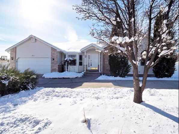 4 bed 3 bath Single Family at 4515 W COPPER VALLEY LN WEST JORDAN, UT, 84088 is for sale at 375k - 1 of 41
