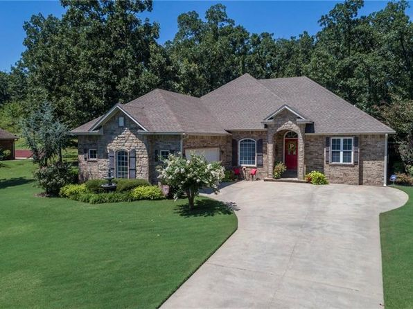 3 bed 2 bath Single Family at 180 Dubs Way Booneville, AR, 72927 is for sale at 170k - 1 of 20