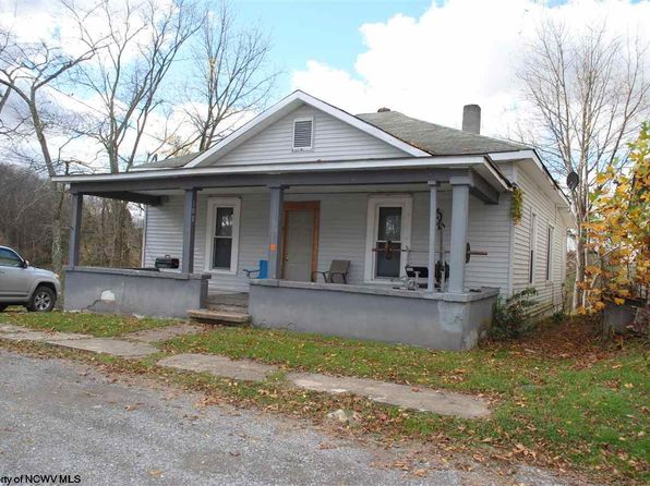 2 bed 1 bath Single Family at 40 Smith St Belington, WV, 26250 is for sale at 35k - 1 of 5