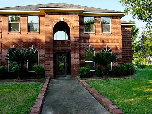4 bed 3.5 bath Single Family at 306 Cedar Creek Dr Needville, TX, 77461 is for sale at 345k - 1 of 27