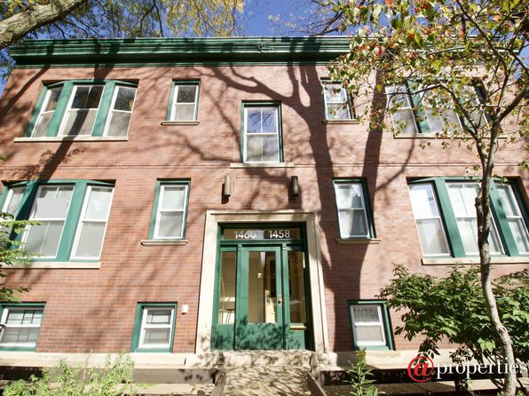 1 bed 1 bath Condo at 1458 W Victoria St Chicago, IL, 60660 is for sale at 224k - 1 of 13