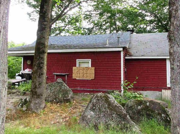 2 bed 1 bath Single Family at 178 Morse Hill Rd Newbury, NH, 03255 is for sale at 89k - 1 of 13