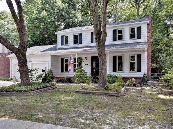 4 bed 3 bath Single Family at 104 Long Bridge Rd Hampton, VA, 23669 is for sale at 230k - 1 of 22