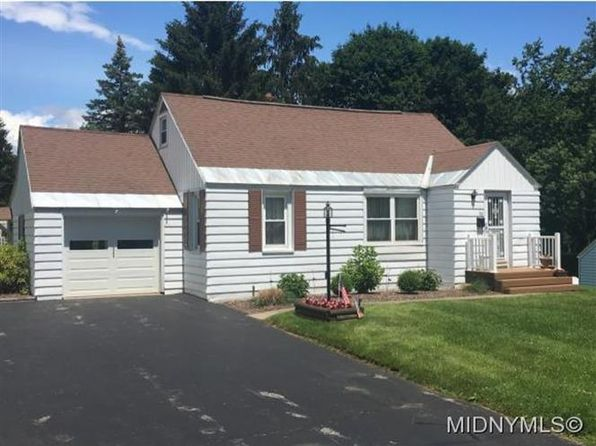 3 bed 2 bath Single Family at 22 Beechwood Rd New Hartford, NY, 13413 is for sale at 120k - 1 of 5
