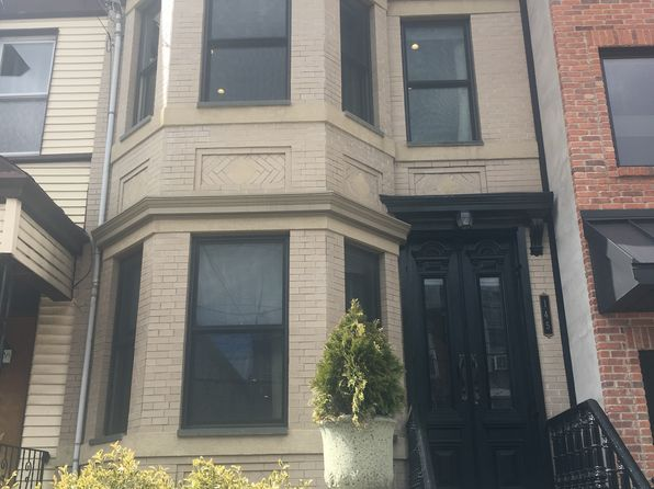 4 bed 3 bath Multi Family at 145 WEBSTER AVE JERSEY CITY, NJ, 07307 is for sale at 1.20m - google static map