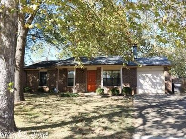 4 bed 3 bath Single Family at 108 Briarfield Cv Jacksonville, AR, 72076 is for sale at 53k - 1 of 24