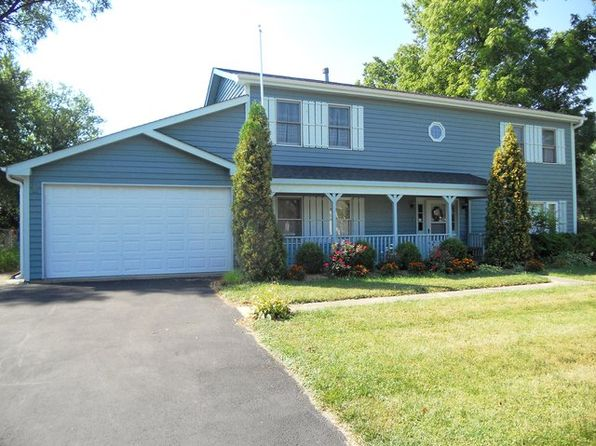 4 bed 3 bath Single Family at 335 W Pine Ave Roselle, IL, 60172 is for sale at 330k - 1 of 10