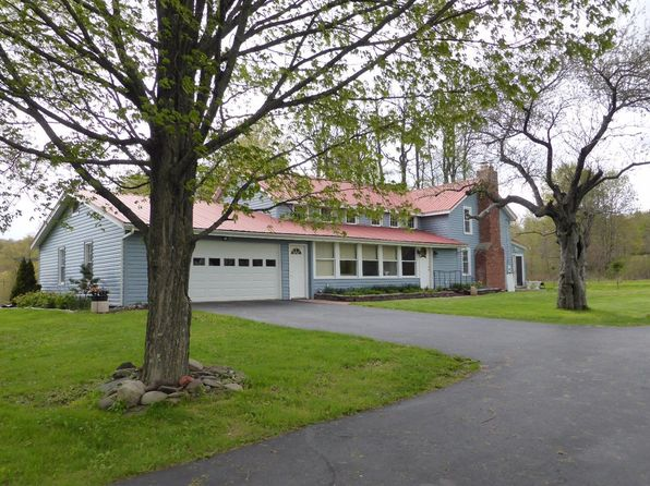 5 bed 3 bath Single Family at 281 County Highway 30 Stamford, NY, 12167 is for sale at 299k - 1 of 47