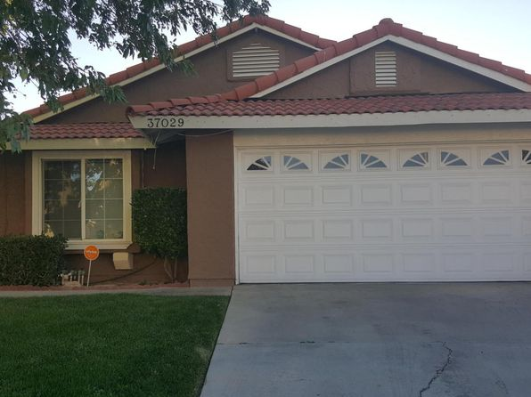 4 bed 2 bath Single Family at 37029 33rd St E Palmdale, CA, 93550 is for sale at 275k - 1 of 23