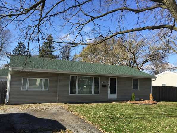 3 bed 1 bath Single Family at 14308 Kenneth Ave Midlothian, IL, 60445 is for sale at 150k - 1 of 9