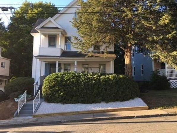 4 bed 2 bath Single Family at 25 Walnut St Ware, MA, 01082 is for sale at 96k - 1 of 30