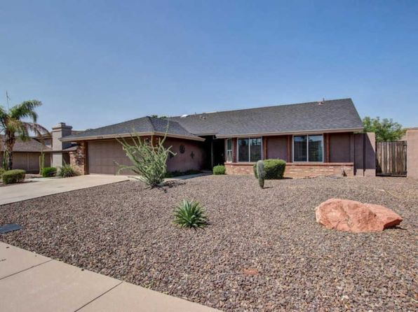 3 bed 2 bath Single Family at 10978 E Kalil Dr Scottsdale, AZ, 85259 is for sale at 394k - 1 of 23