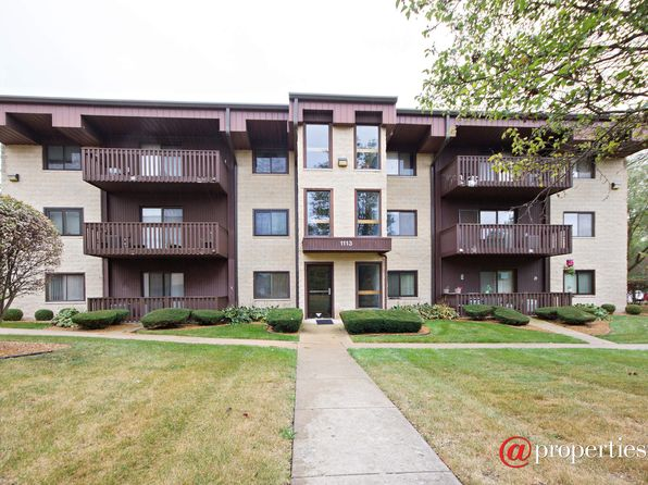 2 bed 2 bath Condo at 1113 E Division St Lockport, IL, 60441 is for sale at 120k - 1 of 10