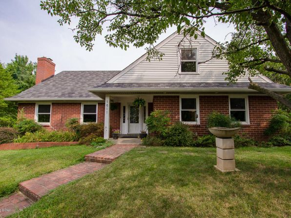 5 bed 5 bath Single Family at 1811 Aberdeen Dr Louisville, KY, 40205 is for sale at 550k - 1 of 67
